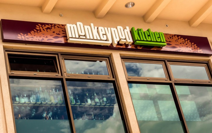 Monkeypod Kitchen - Real Food Finds