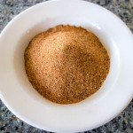 Seasoned Salt - RealFoodFinds.com