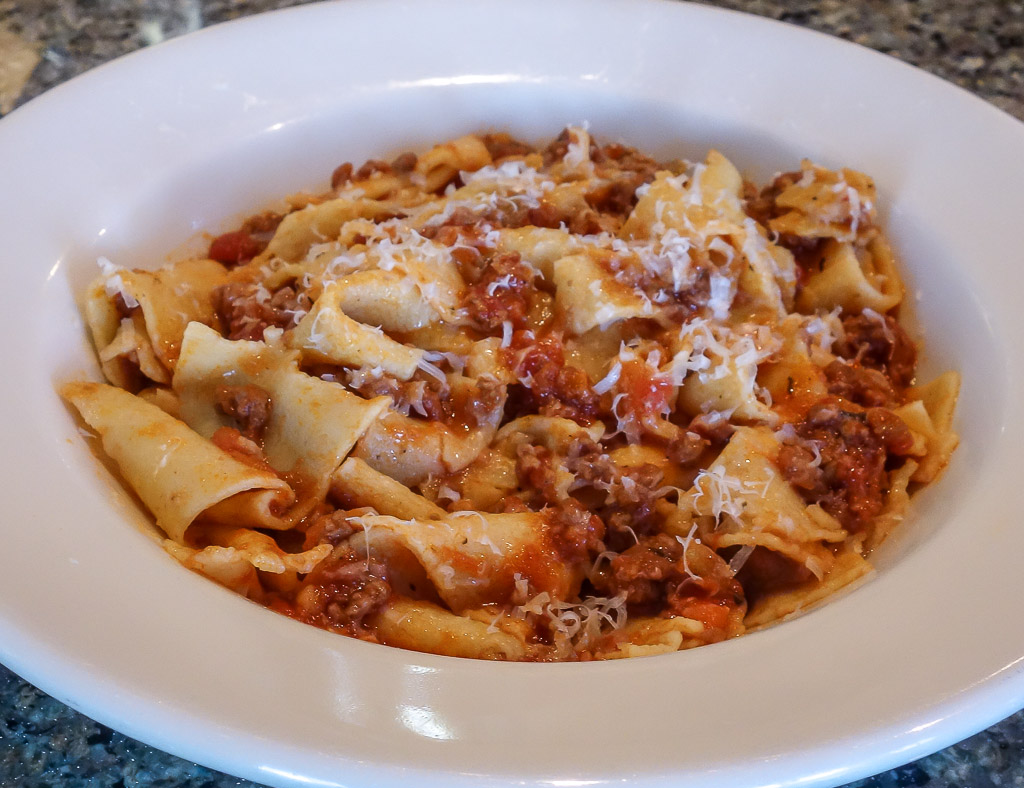 authentic bolognese sauce recipe