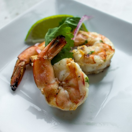 Tequila Lime Grilled Shrimp-7