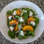 Mandarin Orange Salad-3