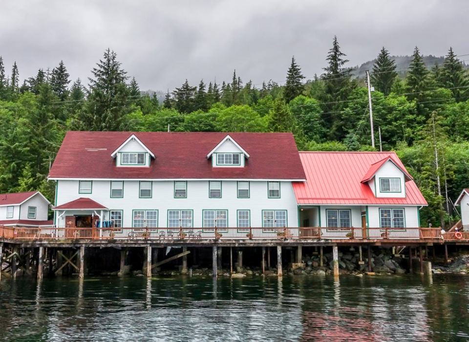 George Inlet Lodge-2