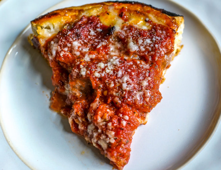 Chicago Style Food Recipes